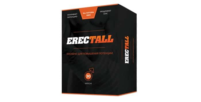 Erectall What is it?