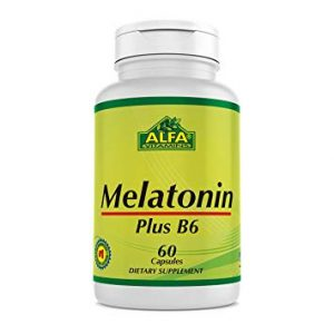 Melatolin Plus What is it?