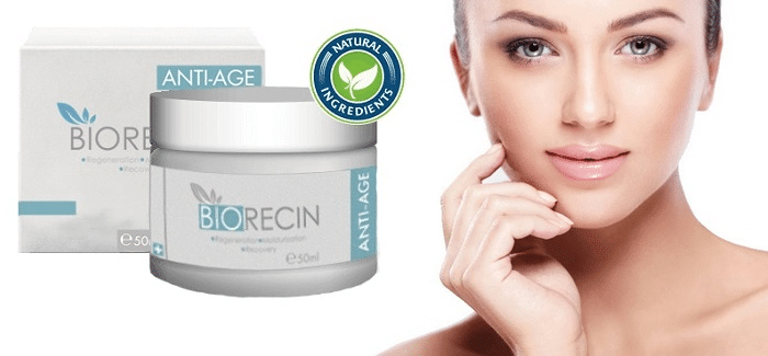 Biorecin What is the product?