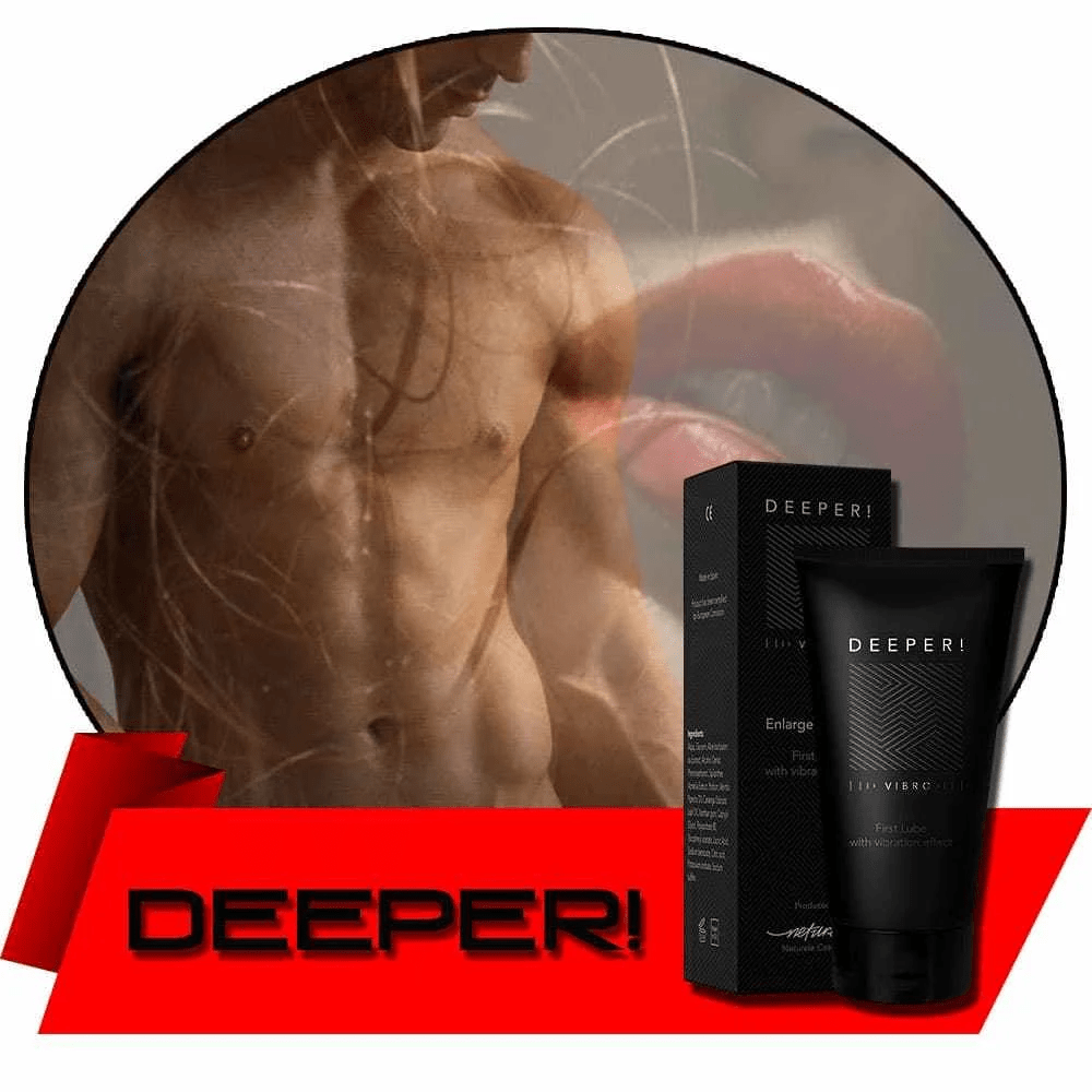 Deeper What is the product?