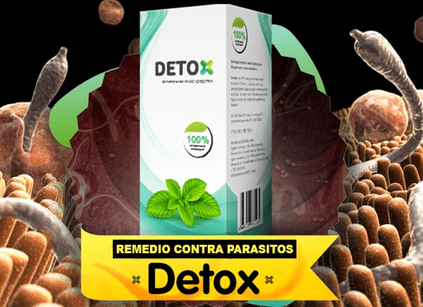 Detoxic What is the product?