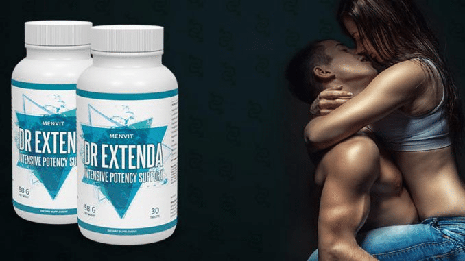 DR Extenda What is the product?