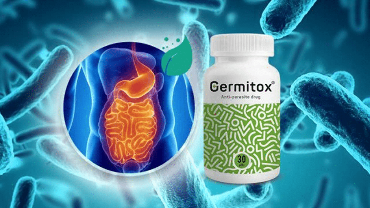 Germitox What is the product?
