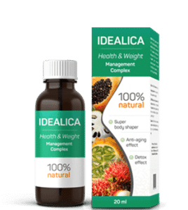 Idealica What is it?
