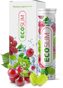 EcoSlim What is it?