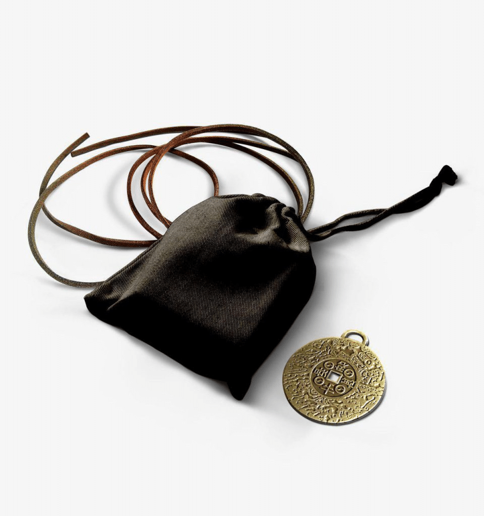 Money Amulet What is the product?
