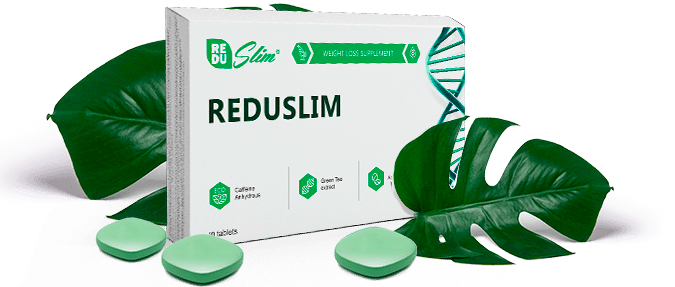 Reduslim What is the product?