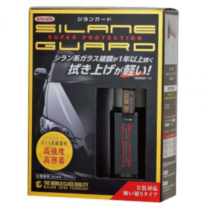 Silane Guard What is it?