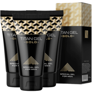 Titan Gel Gold What is it?