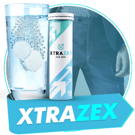 Xtrazex What is the product?