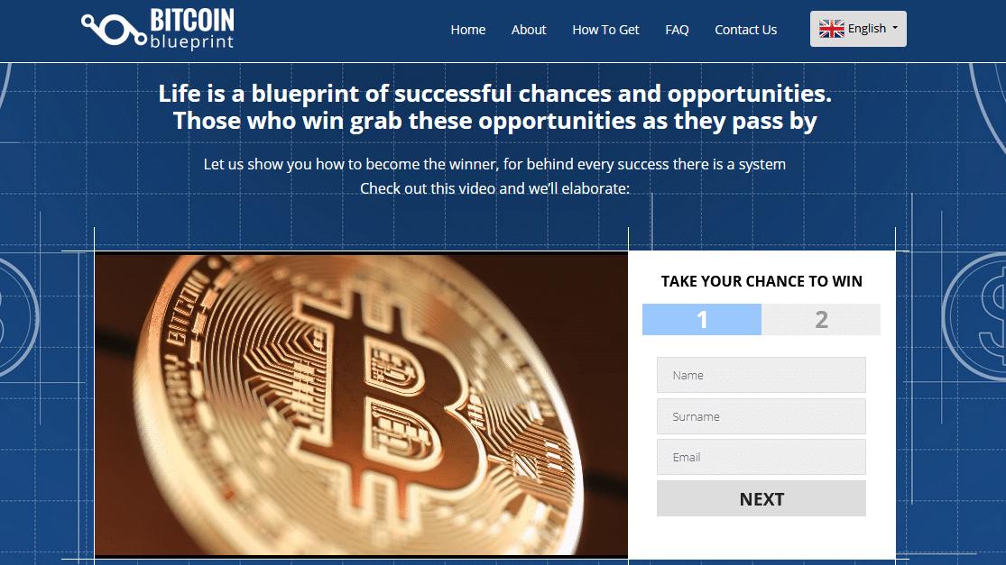 Bitcoin Blueprint Is Bitcoin Blueprint Legit? The Verdict!