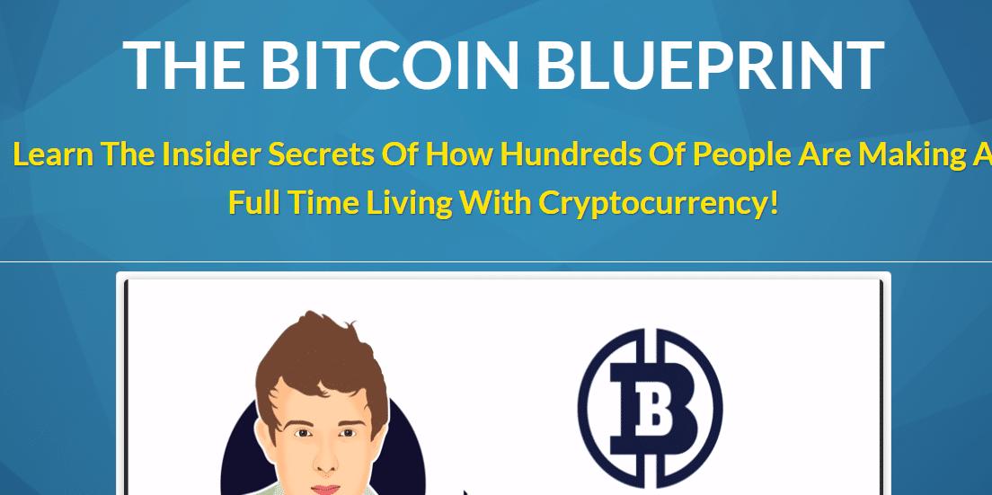 Bitcoin Blueprint How to sign up with Bitcoin Blueprint?