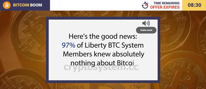 Bitcoin Boom Là Bitcoin Boom hợp pháp? Lời phán quyết!
