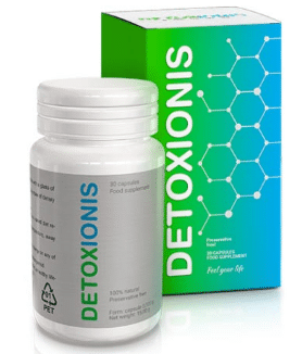 Detoxionis What is it?