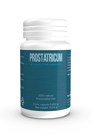 Prostatricum What is it?