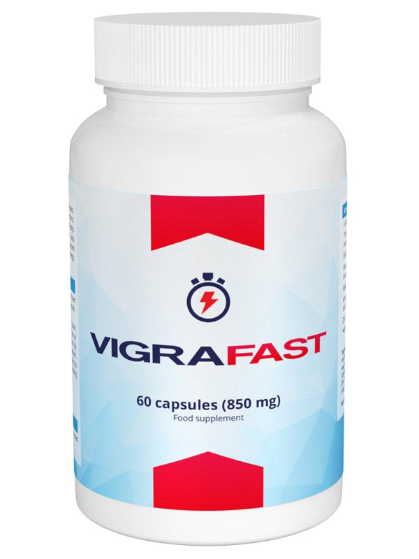 VigraFast What is it?