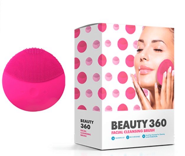 Beauty 360 How to take the goods?