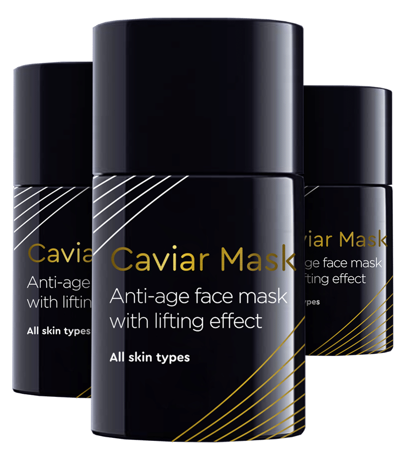 Caviar Mask What is it?