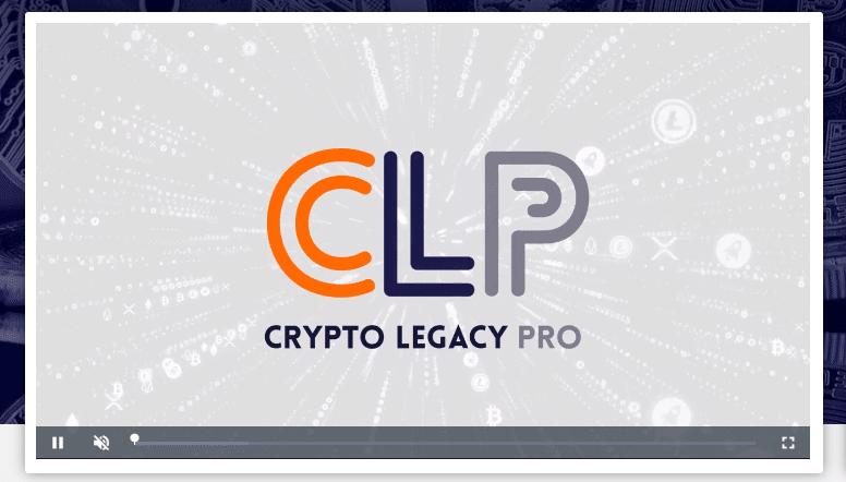 Crypto Legacy Pro Je Crypto Legacy Pro Legit? Razsodba!