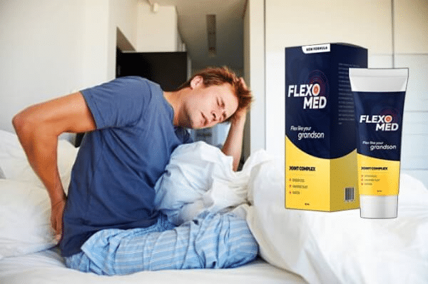 FlexoMed What is the product?