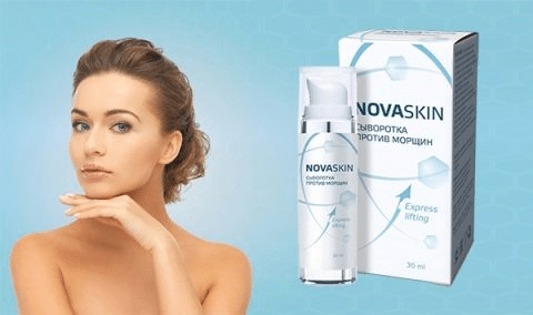 Novaskin What is the product?