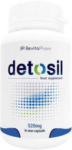 Detosil What is it?