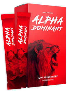 Alphadominant What is it?
