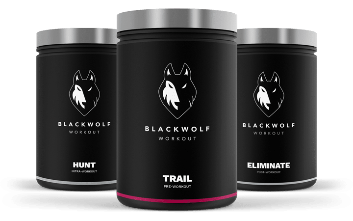 Blackwolf What is it?