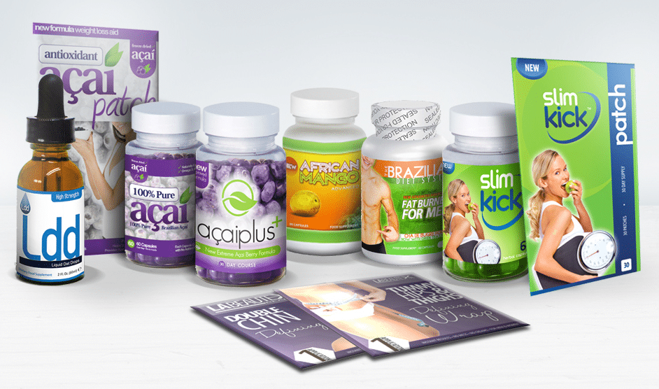 Evolution Slimming What is it?