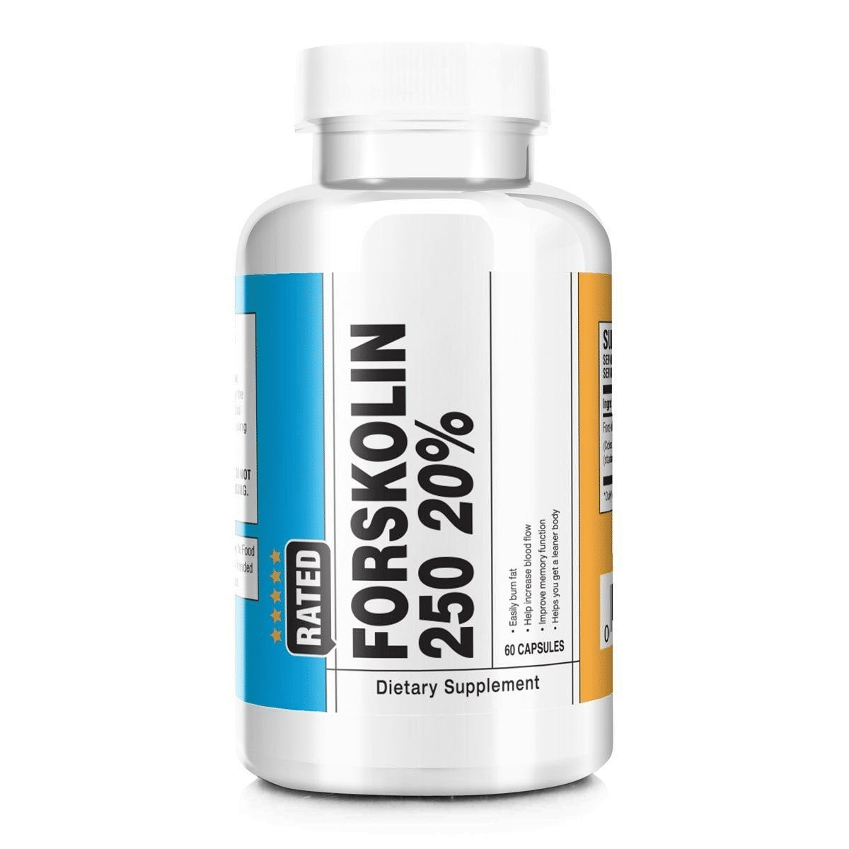 Forskolin 250 What is it?