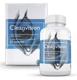 CleanVision What is it?