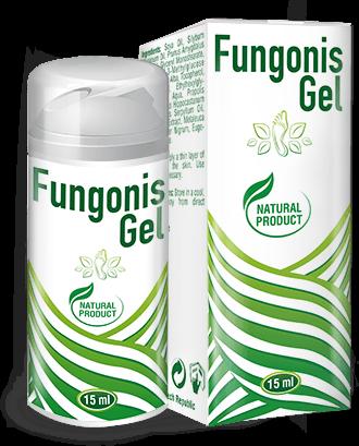 Fungonis Gel What is it?