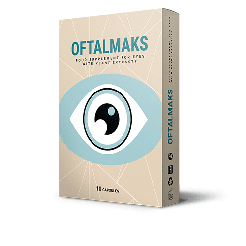 OftalMaks What is it?