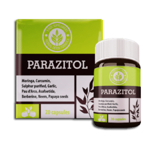 Parazitol What is it?