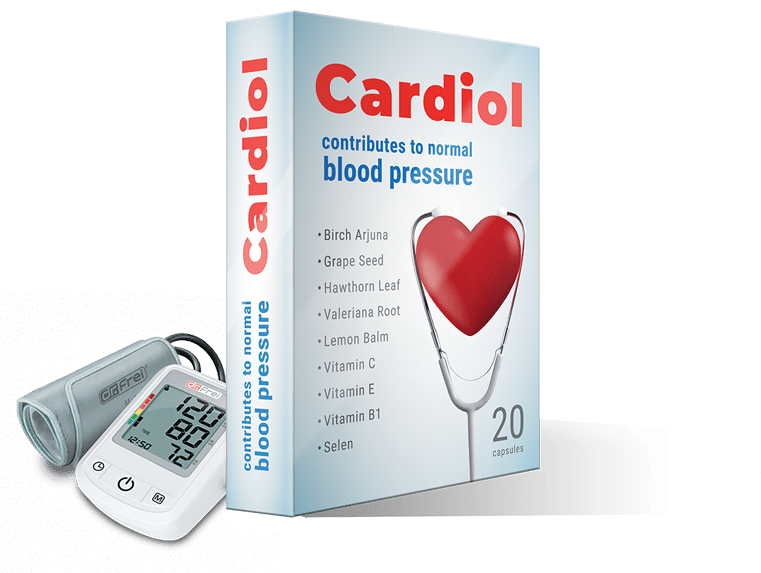 Cardiol What is it?