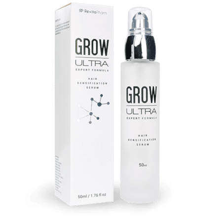 Grow Ultra What is it?