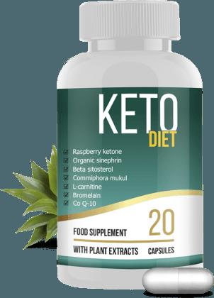 Keto Diet What is it?