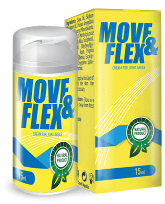 Move&Flex What is it?