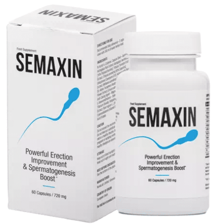 Semaxin What is it?