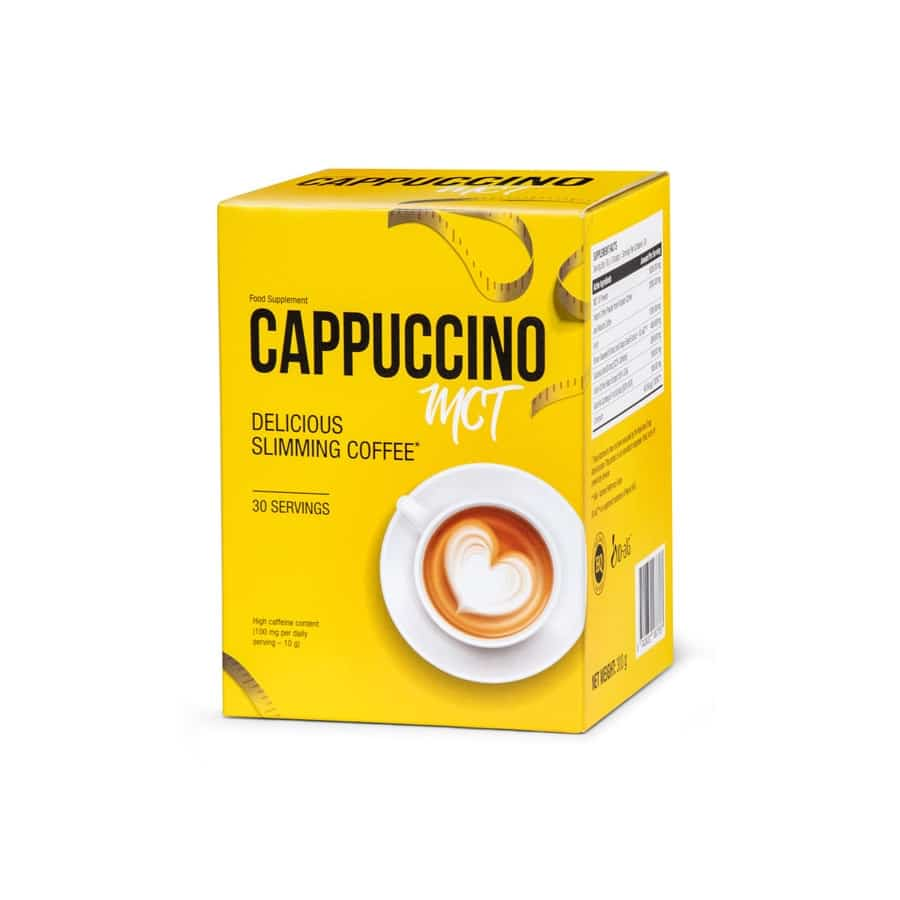 Cappuccino MCT What is it?