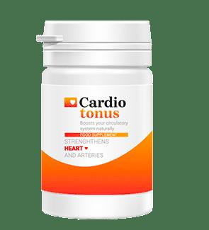 CardioTonus What is it?