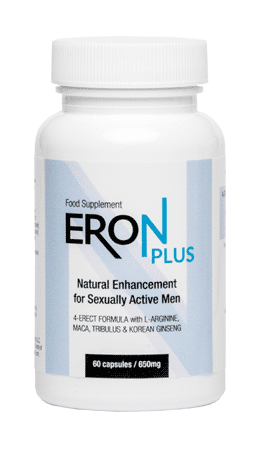 Eron Plus What is it?