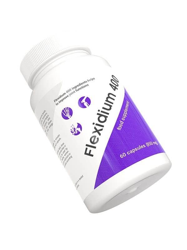 Flexidium 400 What is it?