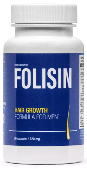 Folisin What is it?