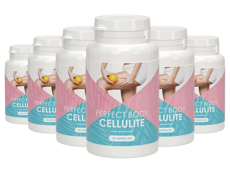 Perfect Body Cellulite What is it?