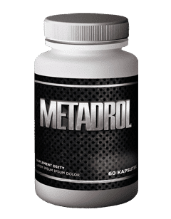 Metadrol What is it?
