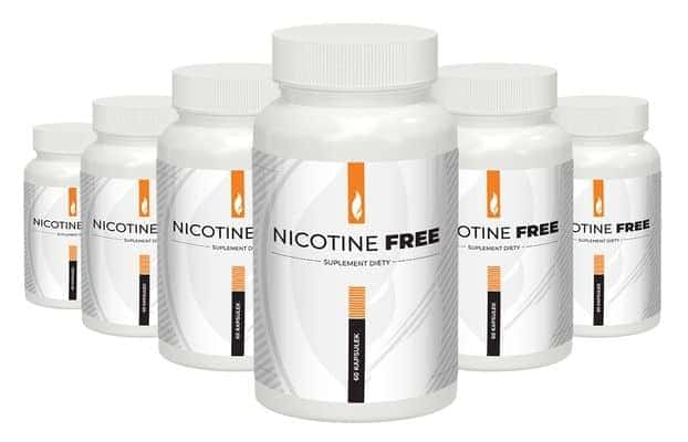 Nicotine Free What is it?