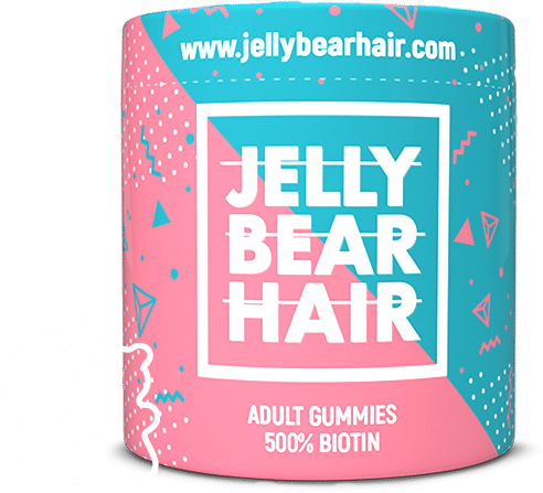 Jelly Bear Hair What is it?