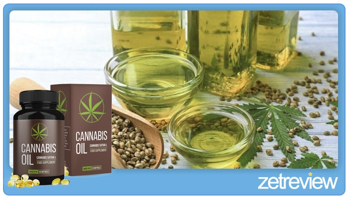 Cannabis Oil What is the product?