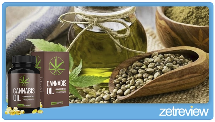 Cannabis Oil How to take the goods?